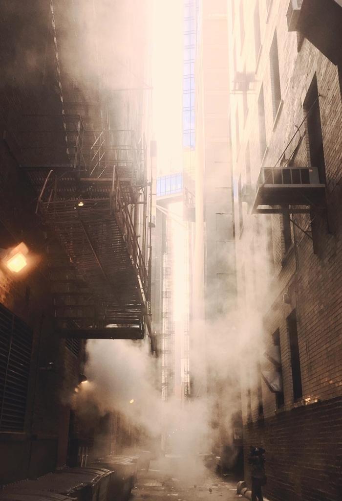 Van de Beerecamp Elektrotechniek - Brandbeveiliging