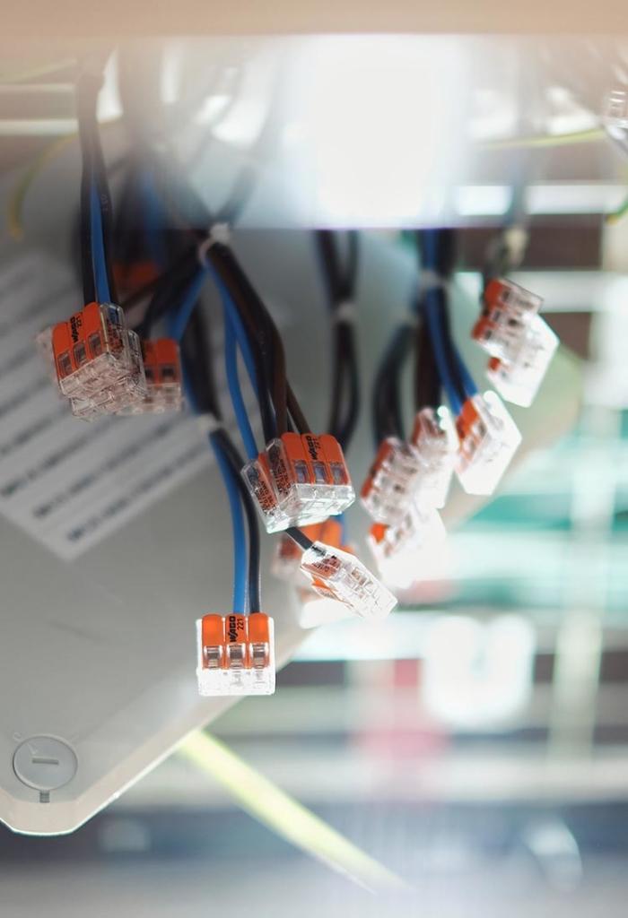 Van de Beerecamp Elektrotechniek - Data & Telecom