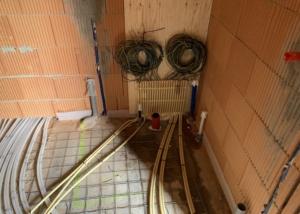 Van de Beerecamp Elektrotechniek - Project Bij Boer Dolf