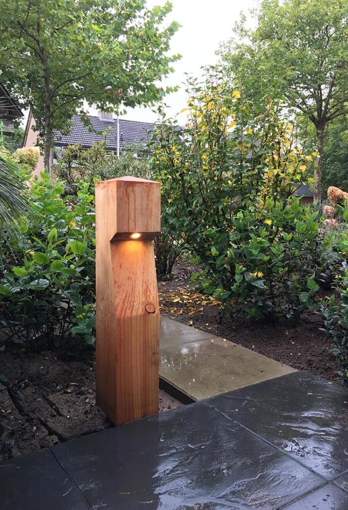 Van de Beerecamp Elektrotechniek - tuinverlichting